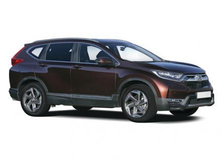 Honda Cr-v Estate 2.0 i-MMD Hybrid SE 2WD 5dr eCVT