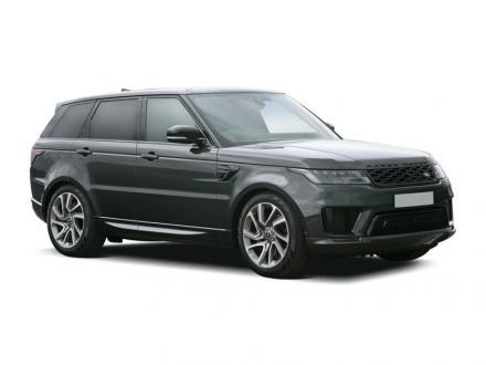 Land Rover Range Rover Sport Estate 3.0 P400 HSE 5dr Auto