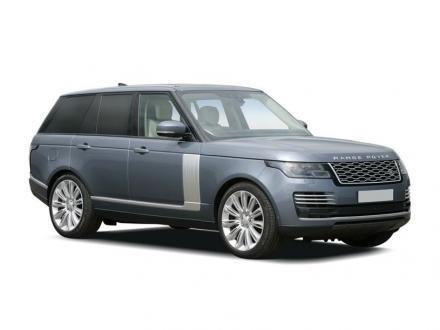Land Rover Range Rover Estate 3.0 P400 Vogue 4dr Auto