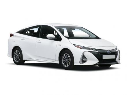 Toyota Prius Hatchback 1.8 PHEV Business Edition Plus 5dr CVT