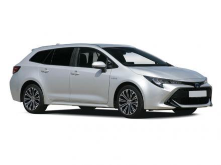 Toyota Corolla Touring Sport 2.0 VVT-i Hybrid Icon 5dr CVT