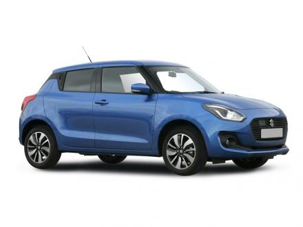 Suzuki Swift Hatchback 1.4 Boosterjet 48V Hybrid Sport 5dr