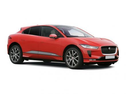 Jaguar I-pace Estate 294kW EV400 HSE 90kWh 5dr Auto [11kW Charger]