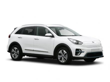 Kia E-niro Electric Estate 150kW 3 64kWh 5dr Auto