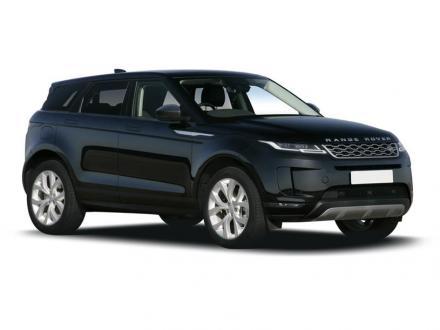 Land Rover Range Rover Evoque Diesel Hatchback 2.0 D165 R-Dynamic 5dr Auto