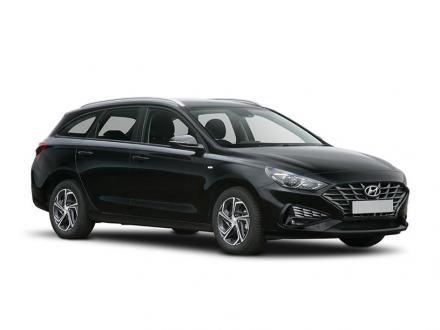 Hyundai I30 Tourer 1.0T GDi SE Connect 5dr