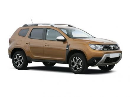 Dacia Duster Estate 1.0 TCe 100 Bi-Fuel Comfort 5dr [6 Speed]