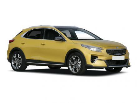 Kia Xceed Hatchback 1.5T GDi ISG 3 5dr DCT