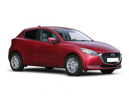 Mazda Mazda2 Hatchback 1.5 e-Skyactiv-G SE-L 5dr