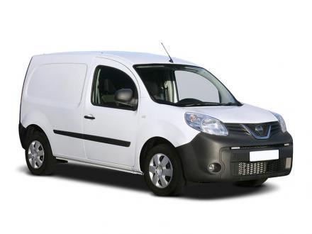 Nissan Nv250 L1 Diesel 1.5 dCi 80ps Visia Van